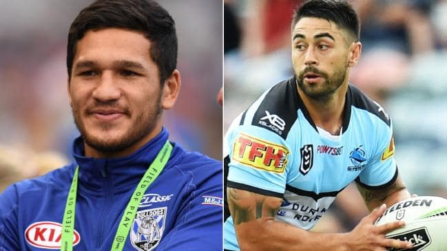 NRL Teams: DWZ debuts for Bulldogs, Sharks welcome back Johnson