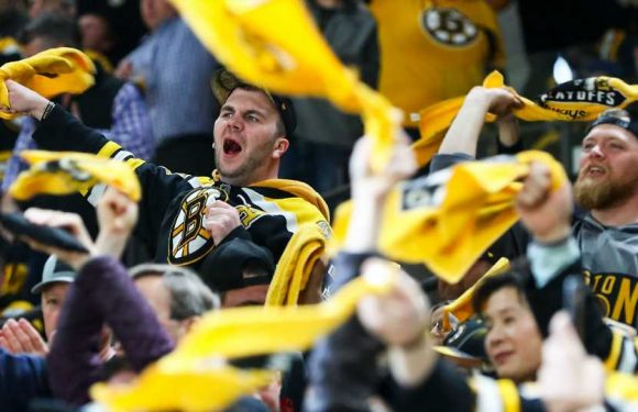 'It's electric everywhere': Bruins fans ignore 'spoiled' label on cusp of third Boston championship in eight months