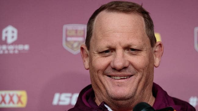 QLD coach's incredible warning to NSW