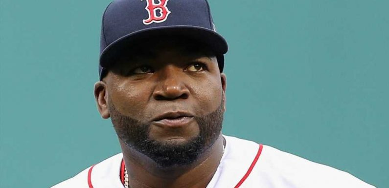 Alleged gunman, four others arrested in connection to David Ortiz shooting, authorities say