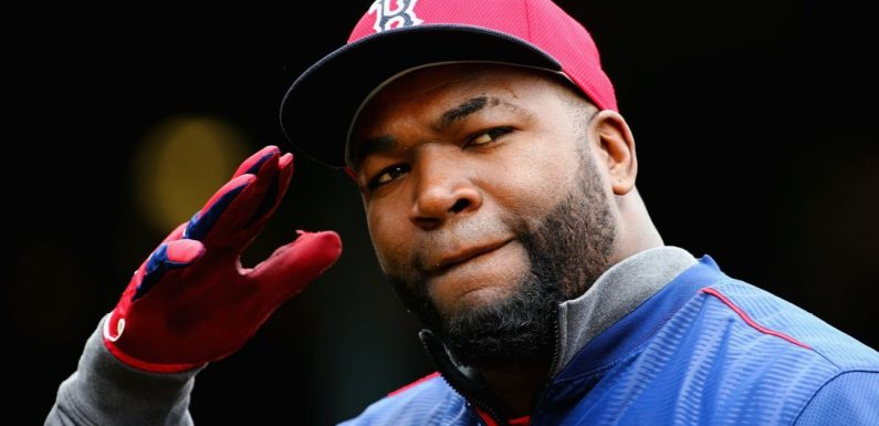 Ortiz had 2nd surgery after getting to Boston