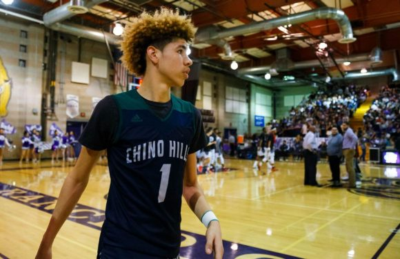 LaMelo Ball commits to play in Australian NBL