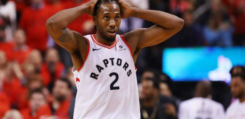 Raptors have no choice but to refocus, respond in Game 6 after letting NBA title slip away