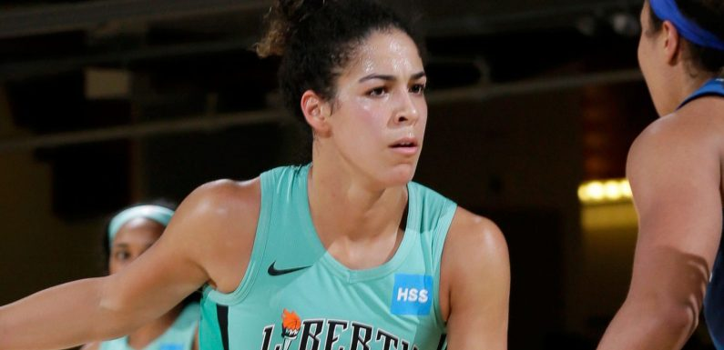 Kia Nurse and Asia Durr star as New York Liberty beat Minnesota Lynx