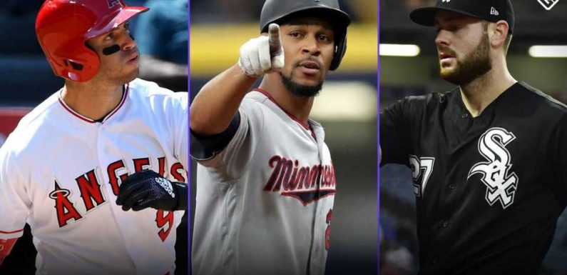 Didn't see that coming: Five biggest surprises of the 2019 MLB season