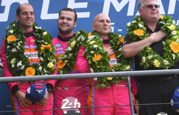 Le Mans 2019: GTE Am-winning Keating Motorsports Ford GT stripped of 24 Hours race victory