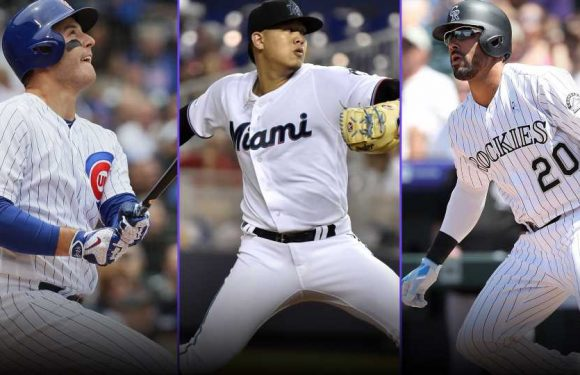 Today's MLB DFS Picks: Advice, strategy for Tuesday's DraftKings, FanDuel daily fantasy baseball contests
