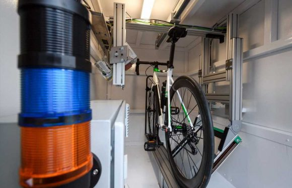 Giro d'Italia 2019: UCI reveals extensive magnetic scanning in fight against mechnical doping