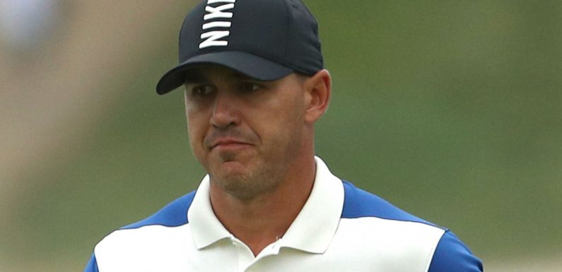 Brooks Koepka faces tough test at Pebble Beach for US Open defence