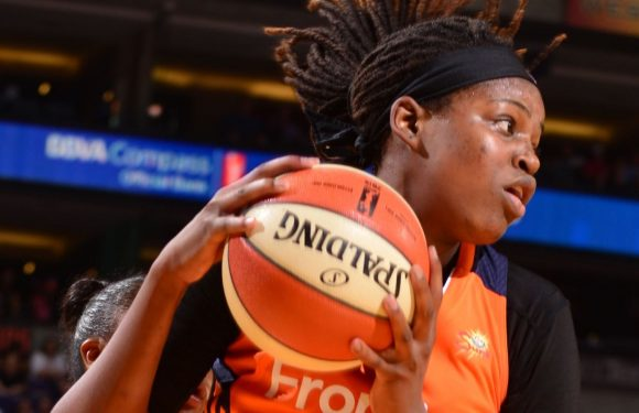 Outside of Connecticut, the next tier of WNBA teams is chaotic