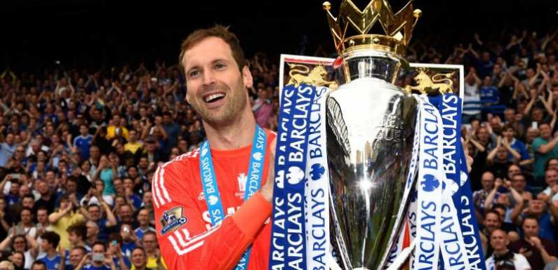 Chelsea set to appoint Petr Cech in technical role