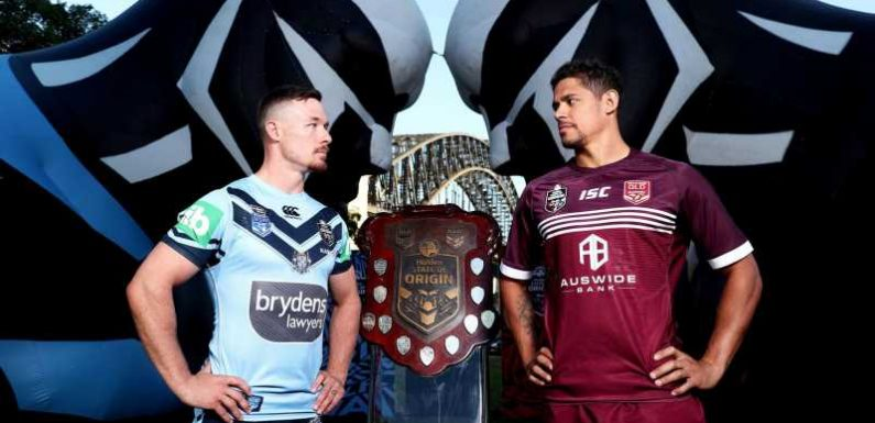 Queensland vs New South Wales: State of Origin game one preview