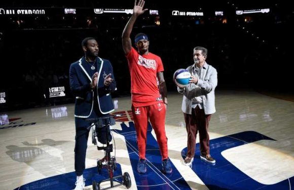 Wizards Wish To Make It Known They Have No Interest In Hiring A Competent General Manager