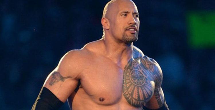 The Rock and other WWE legends linked with major return for historic SmackDown episode
