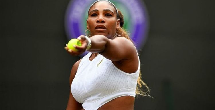 Serena Williams reveals key to longevity which has helped her, Roger Federer, Tiger Woods