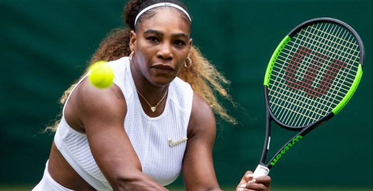 Serena Williams reveals she tapped into Wimbledon memories to inspire her to another final