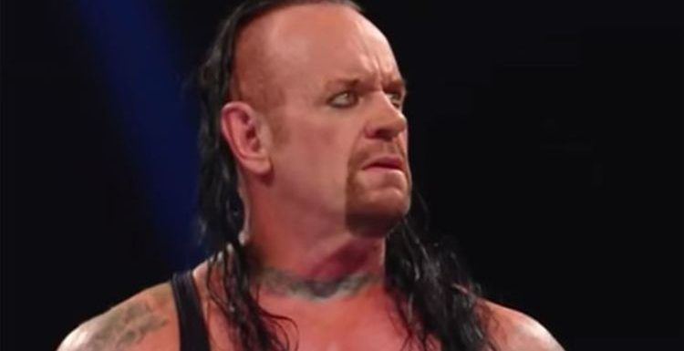 The Undertaker's likeliest WWE opponents for SummerSlam revealed ahead of Extreme Rules