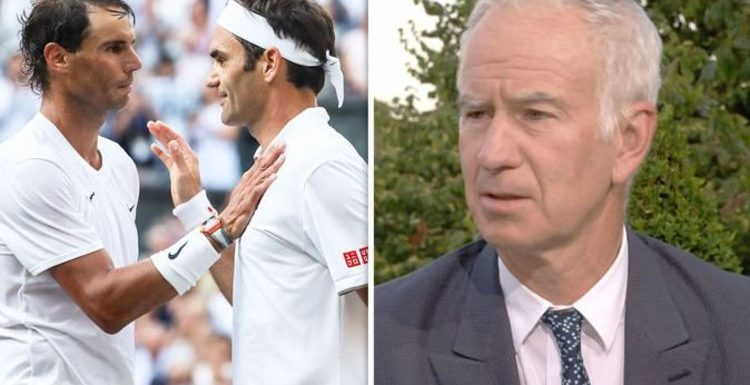 Rafael Nadal forced Roger Federer to play worse than I have ever seen him – John McEnroe