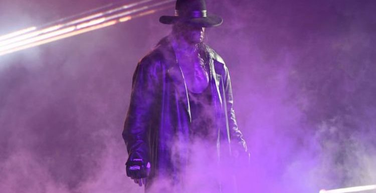WWE Extreme Rules: What's next for The Undertaker ahead of SummerSlam?