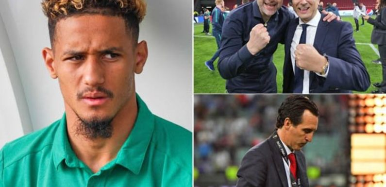 Why Arsenal are unwilling to match Tottenham offer for William Saliba