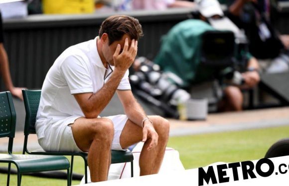 Devastated Roger Federer gutted by missed opportunity against Novak Djokovic