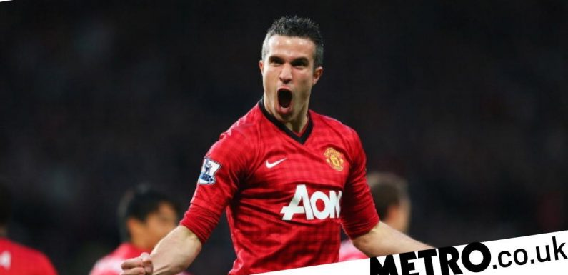 Why Arsenal HAD to sell Robin van Persie to Manchester United