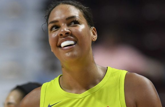 Liz Cambage wins All-Star selection