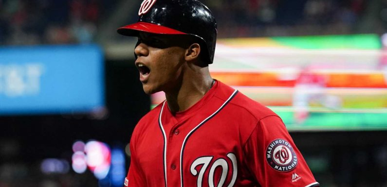 MLB power rankings: With stunning turnaround, Nationals are a real force in the NL