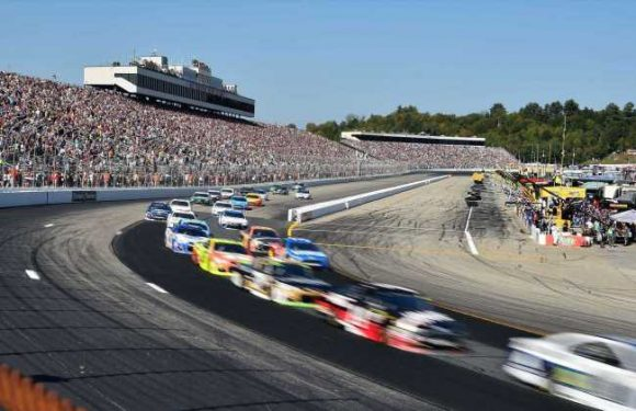 NASCAR at New Hampshire 2019: Schedule, lineup, TV and more for Foxwoods Resort & Casino 301