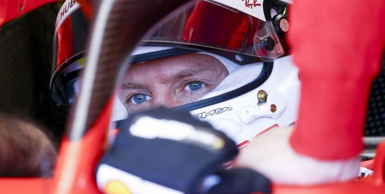 Formula One: Vettel warns Ferrari need to step up to challenge Mercedes
