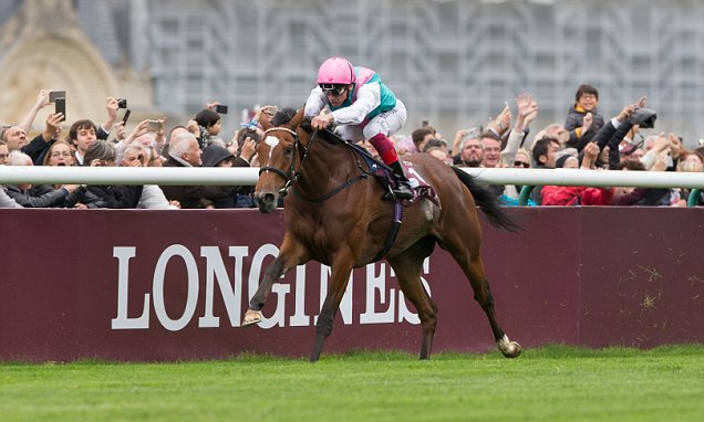 Longchamp bosses expect British racegoers to notice 'a big difference'