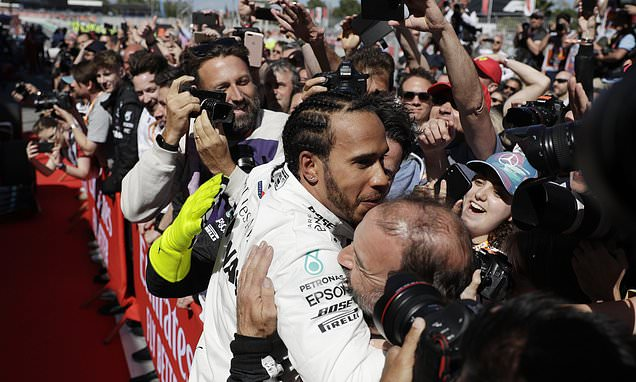 F1 points 2019: Drivers and Constructors' table – Mercedes lead way