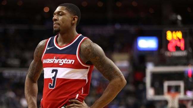 'He's out of here': NBA's next domino