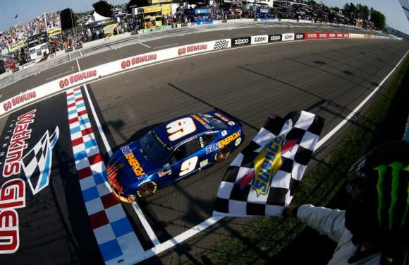 NASCAR at Watkins Glen: TV schedule, lineup, qualifying drivers for Go Bowling at The Glen