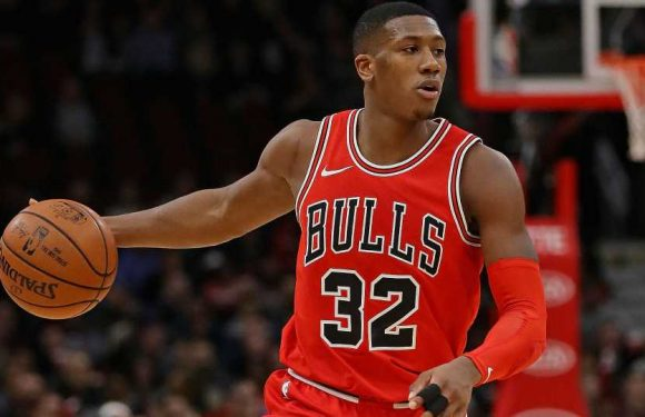 NBA trade rumors: Bulls, Grizzlies have discussed sign-and-trade involving Kris Dunn, Justin Holiday