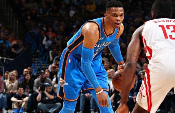 5-on-5: What the massive Westbrook-CP3 trade means