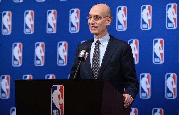 Silver: NBA needs 'enforceable' free-agency rules