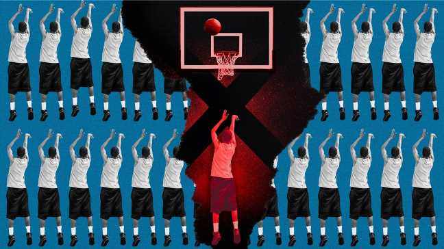 'These kids are ticking time bombs': The threat of youth basketball