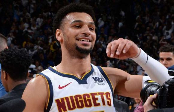 Jamal Murray says Denver Nuggets focused on winning NBA title in 2019-20