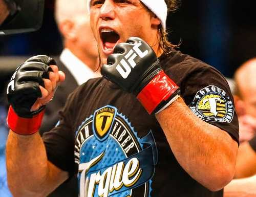 SN Q&A: Urijah Faber on his return, ruining fairytale ending in 2016, fighting Henry Cejudo