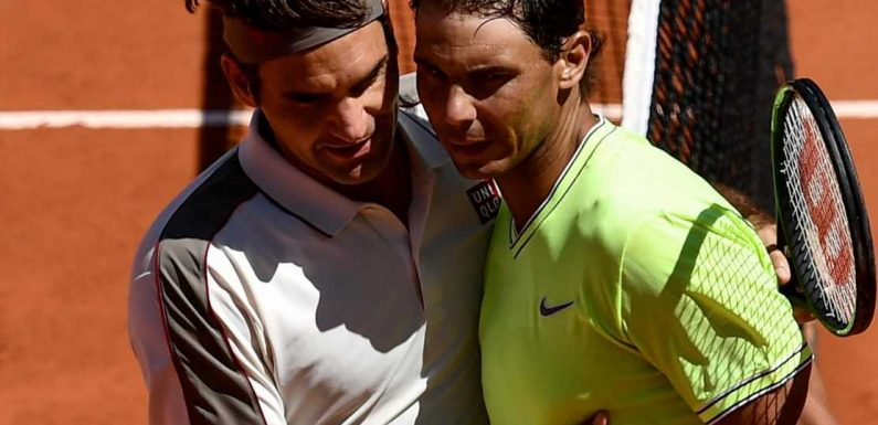 Wimbledon 2019: Five of the best matches between Roger Federer and Rafael Nadal