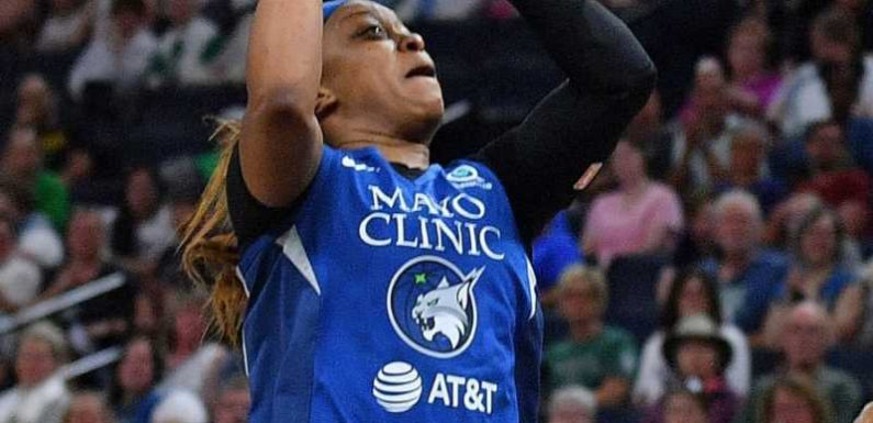 Odyssey Sims hits clutch jumper to earn Minnesota Lynx narrow win over Chicago Sky