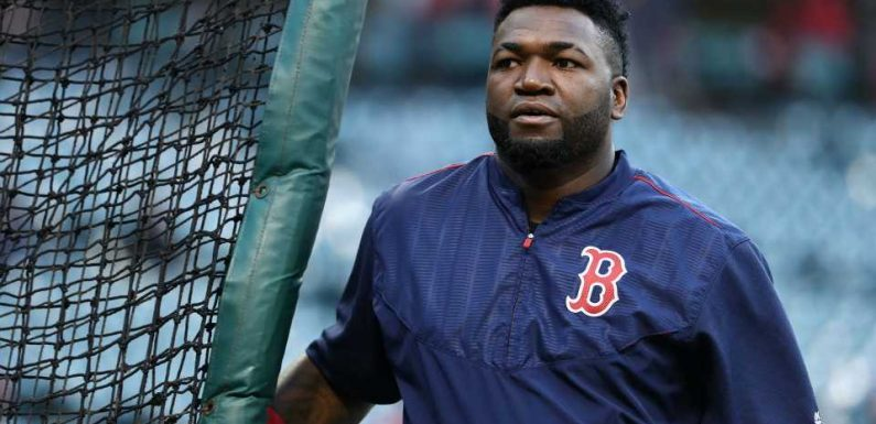 David Ortiz undergoes another surgery since being shot in Dominican Republic