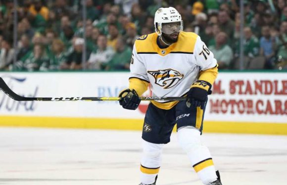Devils' P.K. Subban's top five quotes: 'I don't play for New York'
