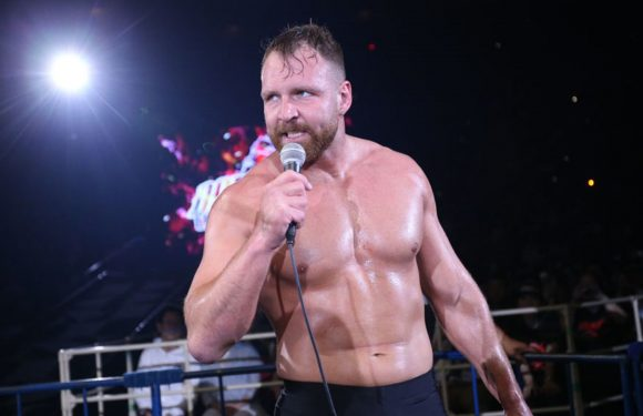 Dean Ambrose Is Dead, But Jon Moxley Is Alive And Well