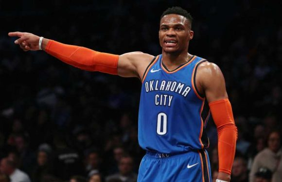 Russell Westbrook trade rumors: These five teams could target Thunder's star guard