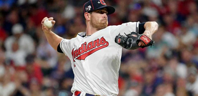 All-Star Game MVP Shane Bieber gives Cleveland an inning to remember