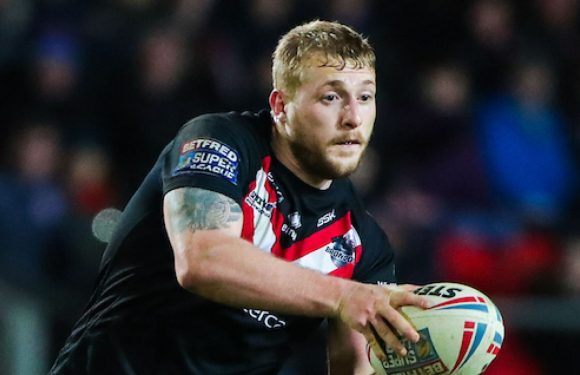 London Broncos pair Jordan Abdull and Rob Butler called up by England Knights
