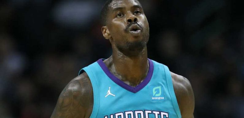 NBA trade rumors: Hornets' Marvin Williams is 'definitely' available