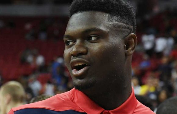 Zion Williams injury update: Pelicans star calls NBA Summer League shutdown 'precautionary'